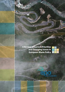 Review of Current Priorities - European Waste Policy thumbnail